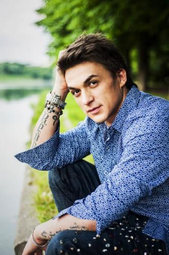 Влад Топалов – экс-солист группы Smash!