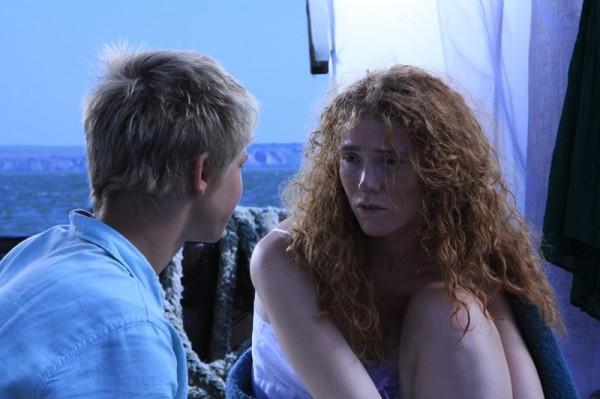 Кадр из фильма Моя Русалка, Моя Лореляй