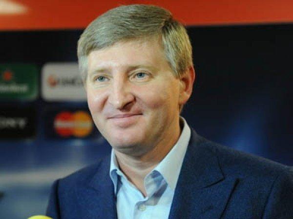 Ринат Ахметов – донецкий предприниматель, депутат Верховной рады, президент футбольного клуба Шахтер и самый богатый гражданин Украины