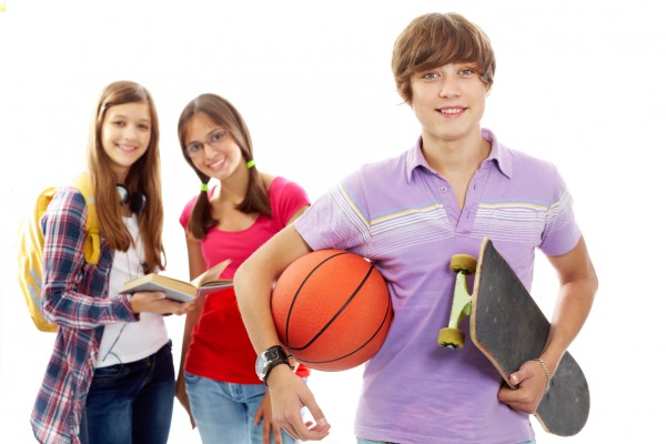 Как увлечения подростков сделать полезными