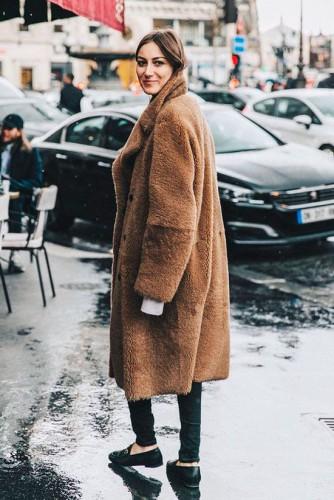 Стильные пальто: Что носить в 2019 году