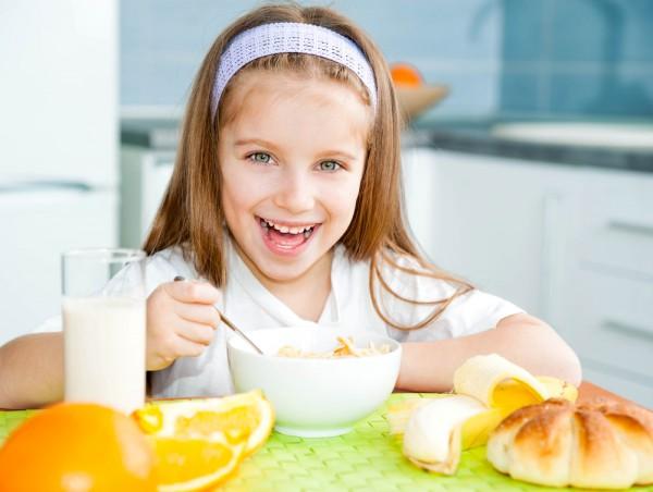 Порадуй ребенка новыми блюдами