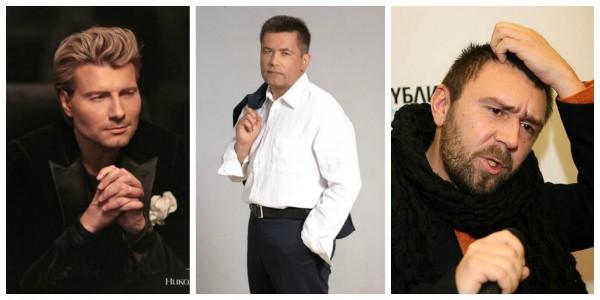 Басков, Лениград и Любе отказались приехать на концерт 95 Квартала