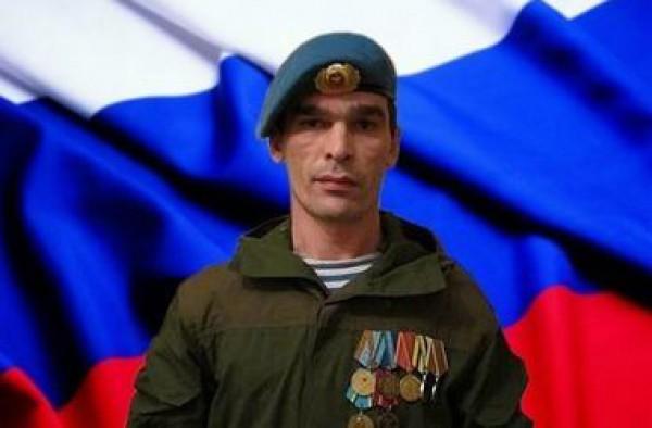 Брат Дмитрия Дюжева по прозвищу Шаман