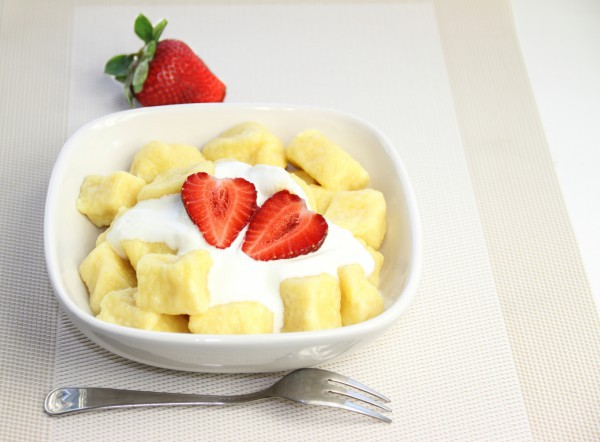 завтраки рецепты с фото из творога
