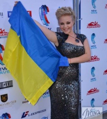 Украина получила наивысшие оценки во второй конкурсный день