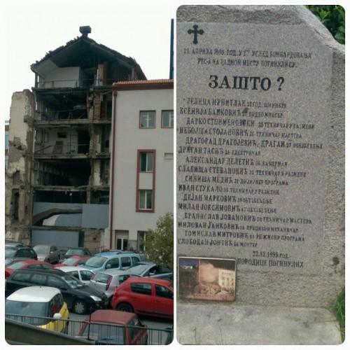 Валерия побывала в Сербии и рассказала о нынешней жизни ее населения