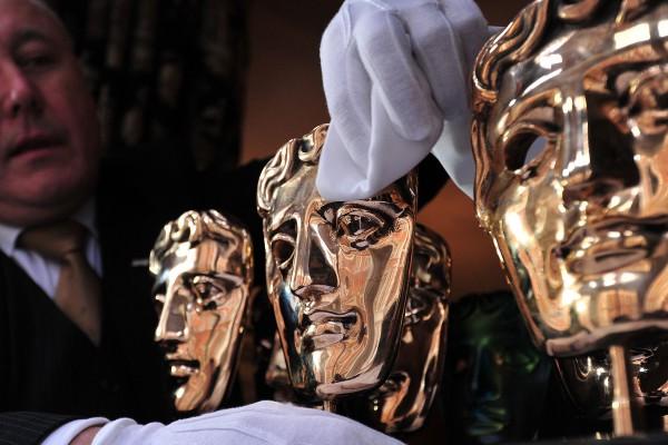 Вручение премии BAFTA состоится 8 февраля 2015 года