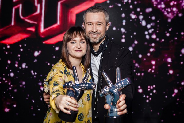 Алена Луценко и Сергей Бабкин фото