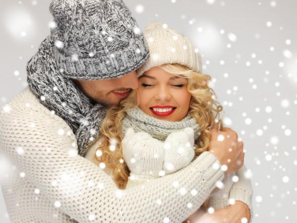 Любящий мужчина окутает тебя теплом и заботой