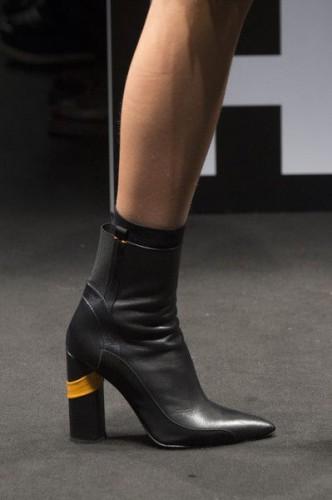 Модная обувь зимы-2019