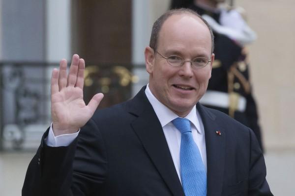 Биография князя Монако Альбера II