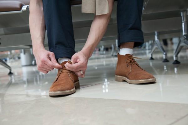 e85d83710 Можно ли стирать замшевую обувь: основные правила - IVONA bigmir)net