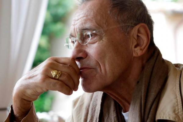Андрей Кончаловский: Всегда нужно найти в себе силы жить