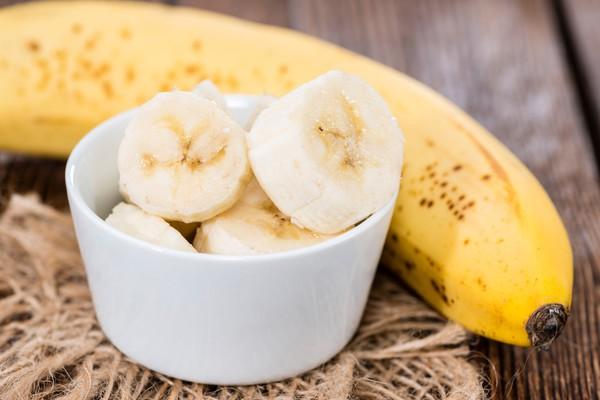 Бананы быстро насыщают благодаря углеводам