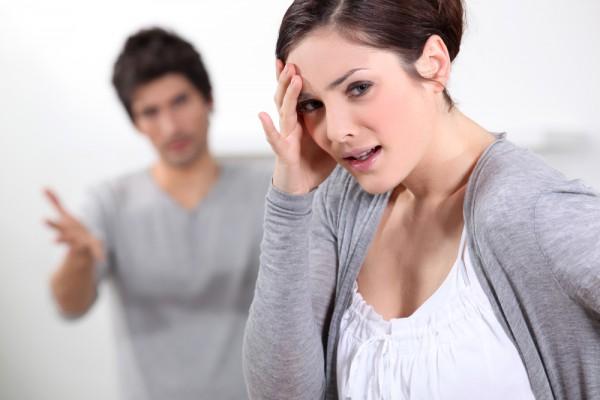 Начало отношений психология