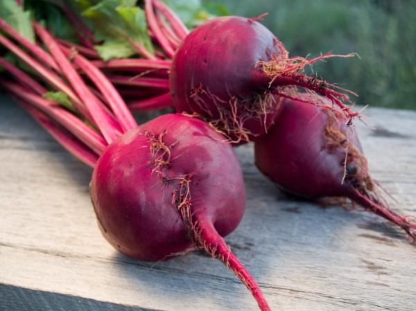 какие овощи увеличивают грудь