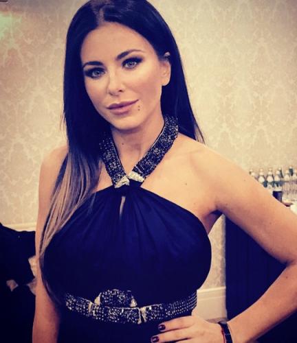 Украинская певица Ани Лорак