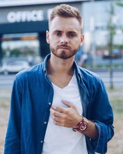 Тарас Мельничук ушел из жизни в возрасте 27 лет