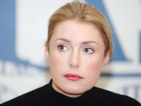 Мария Шукшина не согласна с заявлениями мужа