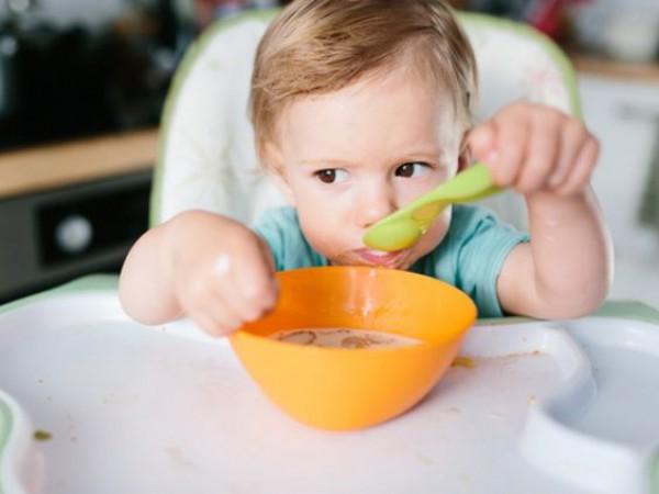 Идеальный рацион для ребенка, которому пора вводить прикорм