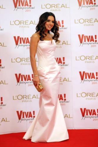Viva! Самые красивые женщины 2012: Злата Огневич