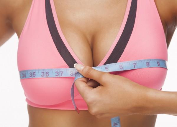 Занятие сексом увеличивает грудь