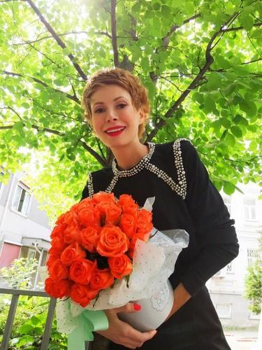Елена-Кристина Лебедь фото