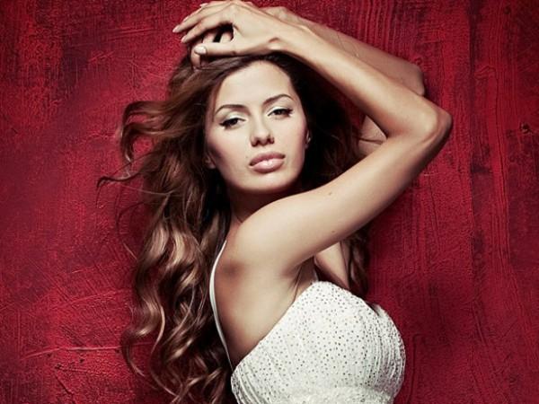 Вика Боня стала популярной после участия в шоу Дом 2