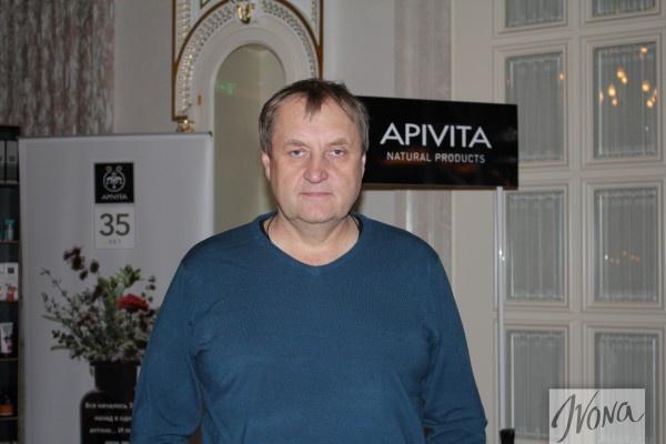 Владимир Бебешко рассказал о Евровидении