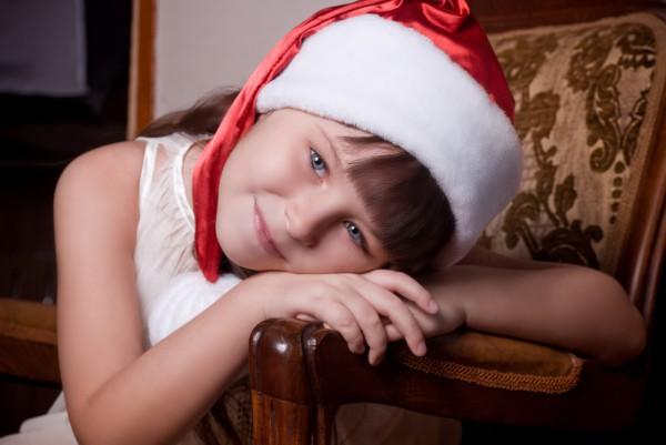 Выучи с ребенком несколько колядок на Рождество