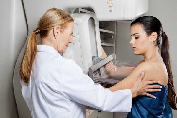 Визит к маммологу фото