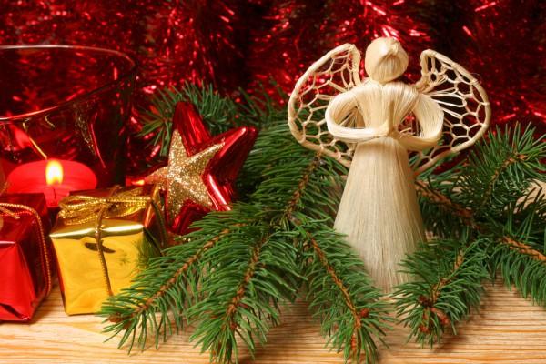 Читай поздравления с Рождеством Католическим 2014