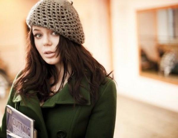 Алина Гросу начала сотрудничать с российским продюсером Григорием Лепсом