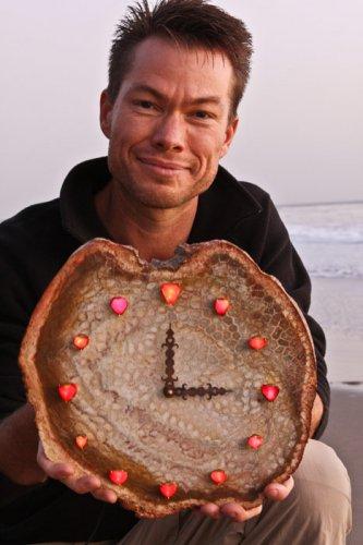 Коллекционер Алекс Кэрролл считает, что  именно эти часы принц Уильям подарит Кейт Миддлтон на День влюбленных