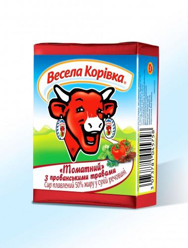 С сыром Весела Корівка каждое блюдо будет особенным