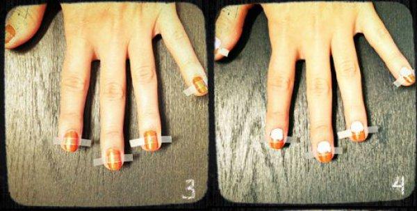 Какими лучше цветами накрасить ногти