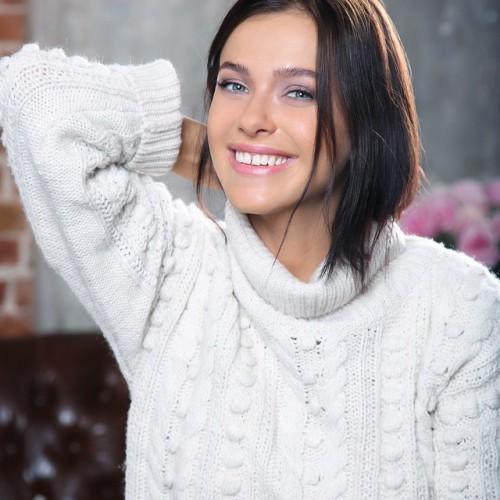 Российская певица Елена Темникова