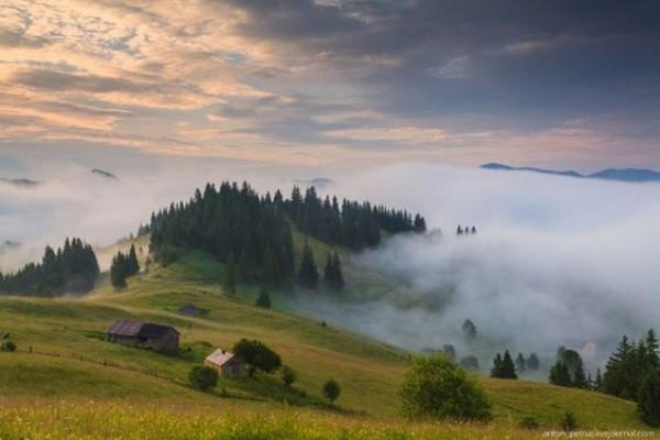 Отдых на майские: Куда поехать и отдохнуть в Украине