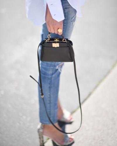Мини-сумочка фото