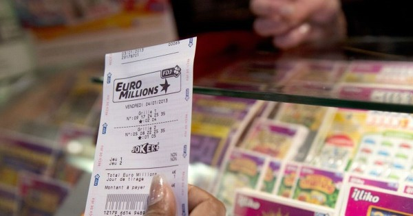 Хтось із України може отримати 11,6 млрд гривень в цю п'ятницю