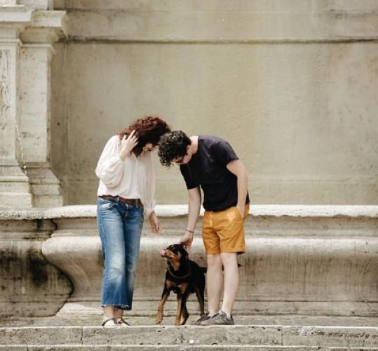 Фото Дмитрия Шурова с женой