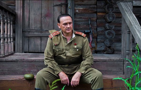 Владимир Гришко снялся в военном мюзикле
