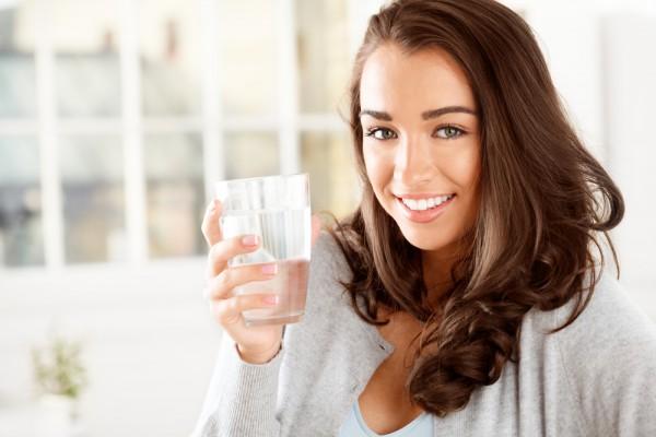 При покупке минеральной воды внимательно читай информацию, размещенную на ее этикетке