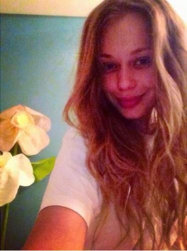Яна Соломко показала, как она выглядит без макияжа