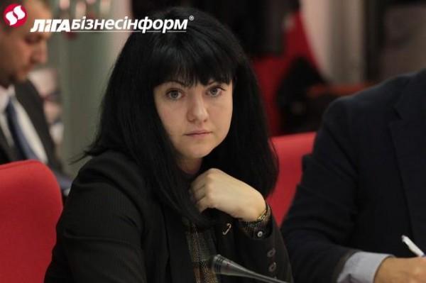 Дочка Николая Маломужа – Ярослава
