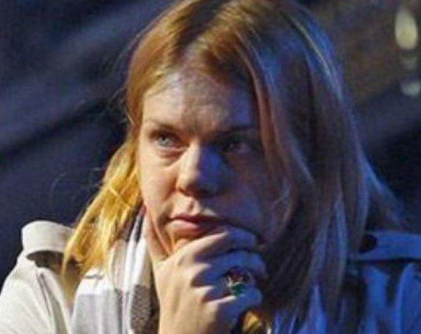Так выглядит Анастасия Стоцкая без макияжа