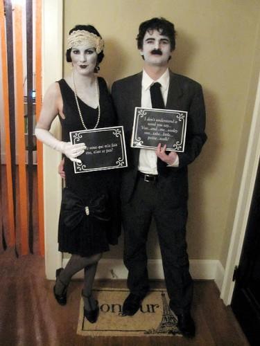 Хэллоуин костюмы для парней