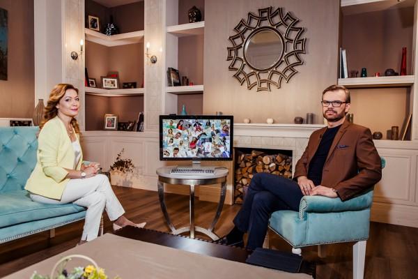 Елена Любченко и Егор Тополов фото