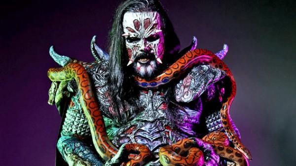 Lordi – победители конкурса Евровидение